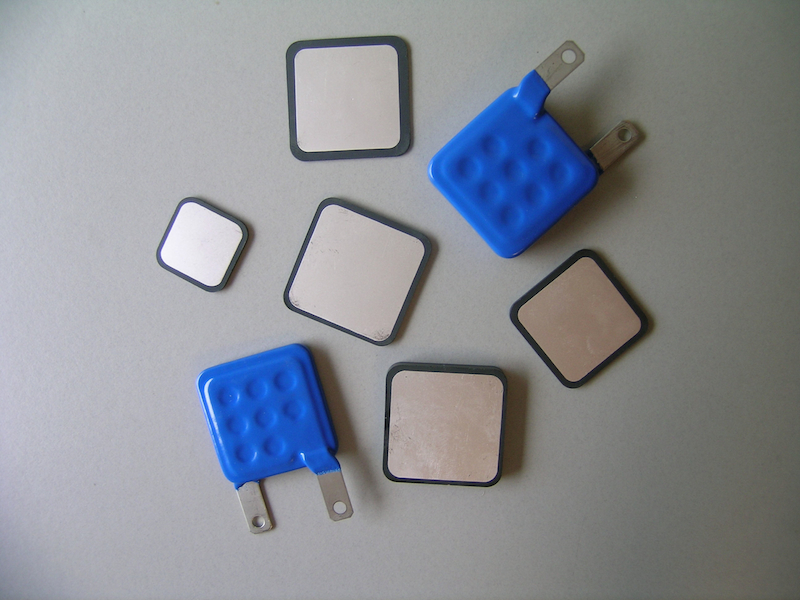 ZOV high-energy varistors from Stackpole offer pulse current capabilities of up to 80kA